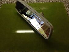 VW T5 Transporter/Caravelle Etc Genuine Part Rear View Mirror With Screen Mount