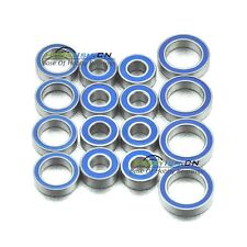 Mugen MTX-4, MTX4-R ball bearing set ABEC-3