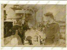 Photo, Imperial Navy, deployed on the high seas-TORPEDO BOAT v6 (255r), E 1906