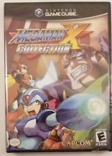 Mega Man X Collection Gamecube *Brand New/Sealed*