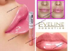 Eveline Volume Lip Extreme Lip Gloss Volumizing Effect w Vitamin А + Е Hyaluron