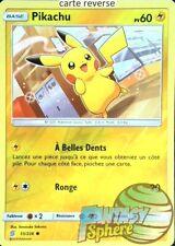 Pokemon - Pikachu - SL11 - Reverse - 55/236_R - VF Français
