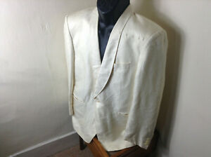 MOSS BROTHERS Tailored British Royal Navy Officers Formal Dress Jacket Tunic #21