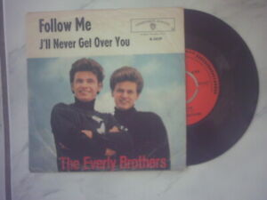 The Everly Brothers Follow me