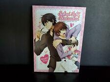 Sekai Ichi Hatsukoi - World's Greatest First Love: Seasons 1 & 2 + OVA [New DVD]