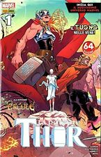 THOR #206 LA POTENTE THOR 1 NUOVISSIMA MARVEL (Panini Comics)