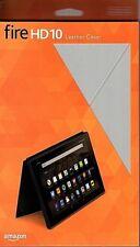 Amazon Fire HD 10 Case Cover 5th Gen Grey B00xnv94iw Genuine