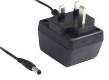 IDEAL POWER    77DB-06-12    AC/AC Power Supply, UK, 240 V, 10 W, 12 VAC, 500 mA