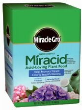Scotts / Miracle Gro, 2 Pack, Miracid, LB, 30-10-10, Acid Loving Plant Food