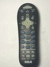 RCA RCR312WR Universal Remote Control - FREE SHIPPING