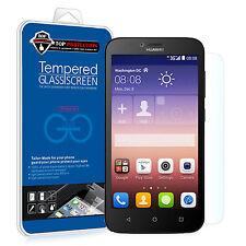 Protector de pantalla de cristal templado para Huawei Ascend G635