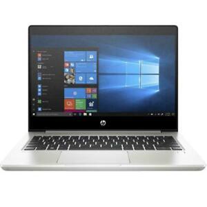 HP ProBook 430 Intel Core i7-10510U 512GB SSD 16GB RAM Win 10 Pro