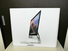 "Apple iMac 21.5"" Mid-2017 MMQA2LL/A(2.3GHz, i5, 8GB Ram, 1TB HDD) 9/L157323A"