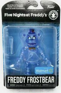 Funko Five Nights At Freddy's FREDDY FROSTBEAR Special Delivery Figure Walmart
