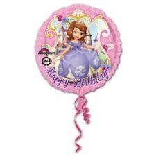 Palloncini rosa Disney compleanno bambino per feste e party