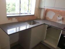 Grey Marble Worktop & Granite-Quartz-Kitchen Worktops,Supply Handmade fitting