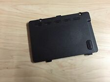 TOSHIBA SATELLITE A350 A350D A355 GENUINE HARD DRIVE COVER DOOR AP05S000B00