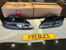 AUDI R8 V8 V10 FACELIFT FULL LED HEADLAMP