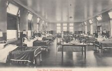 London Postcard. New Ward, Walthamstow Hospital. Scientific Press. Fine! 1905