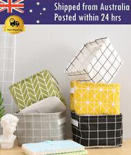 Desk Storage Basket Sundries Underwear Stationery Container Cosmetic Organizer