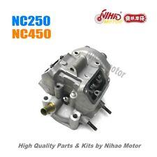 31 NC250 Parts Cylinder head ZONGSHEN Engine NC ZS177MM KAYO Asiawing Xmoto