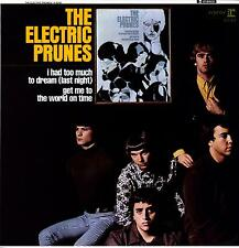 Electric Prunes SELF TITLED I Had Too Much To Dream.. 180g DEBUT New Vinyl LP