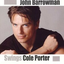 John Barrowman - Swings Cole Porter [New CD] UK - Import