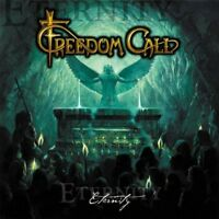 "FREEDOM CALL ""ETERNITY"" CD  NEUWARE!!!!!!!!!!!!!"