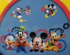 Disney Junior Mickey Mouse Clubhouse Mega Pack Giant Wall and Regular Decals NIP