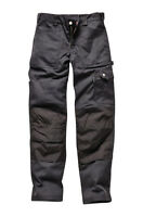 Dickies Women's Work Multi pocket Cargo Combat Site Trousers Protective Pant New