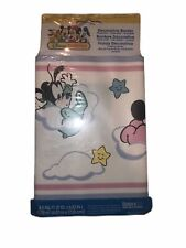 Disney Babies Decorative Border Factory Sealed