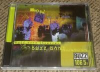 106.5 Buzz band showdown TOLEDO OHIO local music cd LOLLIPOP LUST KILL - sealed