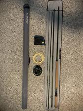 Loop Xact Spey Rod And Reel