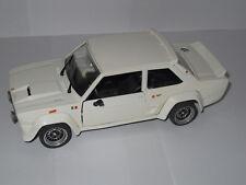 FIAT 131 RALLY ABARTH polistil 1/25 kit automontato con modifiche