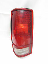 GM 1650241H TAIL LIGHT LH DRIVERS SIDE CHEVY S10 ***NNB***