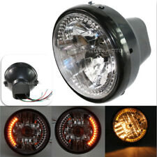 7'' inch Motorcycle LED Headlight Front Light For Harley Davidson Motorcycle