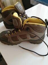 Chaussure de randonnée occasion oxylane forclaz 100 pointure 36