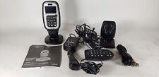 Sirius Xact Jockey Satellite Radio Receiver Model: Xtr1 Radio With Vehicle Kit
