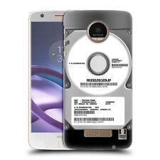Étuis, housses et coques argenté métallique pour téléphone mobile et assistant personnel (PDA) Motorola