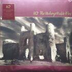 U2 - The Unforgettable Fire(180g Universal Vinyl+Booklet),2009 Island