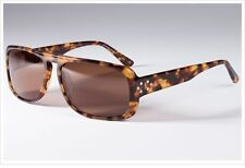 Converse Reinvented Tortoise Men's Sunglasses with 100% UV Protection