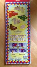 Perfect Folder Perfectly Fold Anything In Seconds.