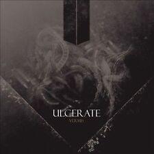 Ulcerate - Vermis CD - Deathspell Omega Gorguts Death Metal Portal Immolation