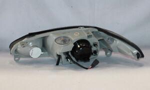 Headlight Assy TYC 20-3595-00