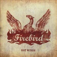 Hot Wings by Firebird *New CD*