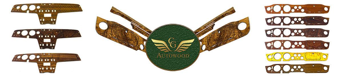 CG Autowood
