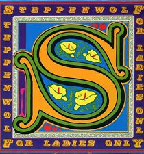 "STEPPENWOLF ""FOR LADIES ONLY"" ORIG UK 1971 EX/EX"