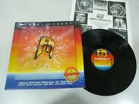 "Fm Coast To Coast LP 12 "" Vinyl West Deutsch Edit 1987 VG/VG Fm Records 2T"