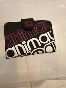 ANIMAL Branded Ladies' Multi-functional Purse & Wallet