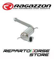 RAGAZZON SCARICO CENTRALE ALFA ROMEO 166 2.0 TWIN SPARK 114kW 155CV 10/1998->